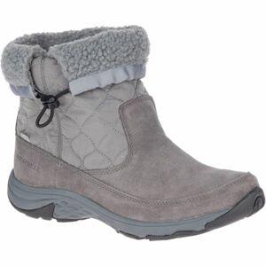 Merrell APPROACH NOVA BLUFF PLR WP černá 4.5 - Dámské zimní boty