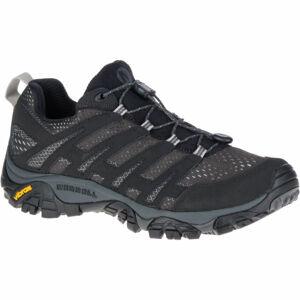 Merrell MOAB 2 E-MESH fialová 11.5 - Pánské outdoorové boty