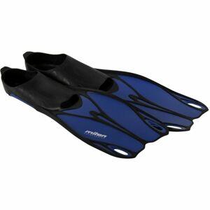 Miton CURL 40-41 modrá 40-41 - Potápěčské ploutve