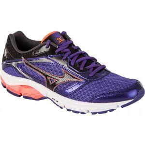 Mizuno IMPETUS 4 W modrá 5 - Dámská běžecká obuv