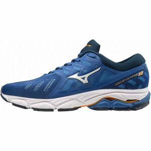 Mizuno WAVE ULTIMA 11 modrá 10 - Pánská běžecká obuv