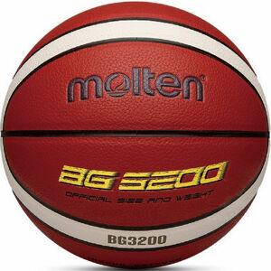 Molten BG 3200  7 - Basketbalový míč