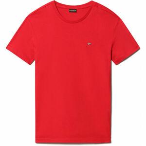Napapijri SALIS C SS 1  2XL - Pánské tričko