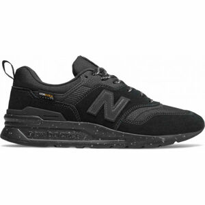New Balance CM997HCY černá 10 - Pánská volnočasová obuv