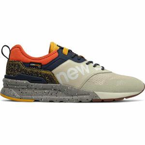 New Balance CMT997HC šedá 8 - Pánská volnočasová obuv