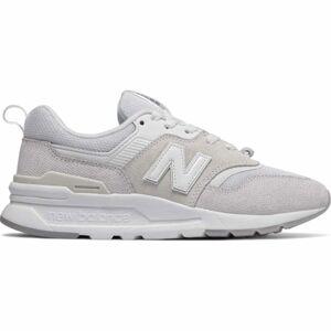 New Balance CW997HJC šedá 6 - Dámská vycházková obuv