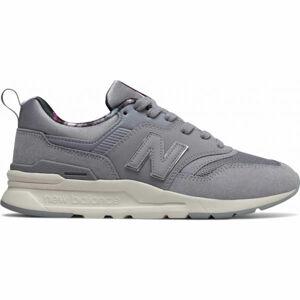 New Balance CW997HXA šedá 3.5 - Dámská volnočasová obuv