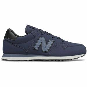 New Balance GM500LC1  9 - Pánská volnočasová obuv