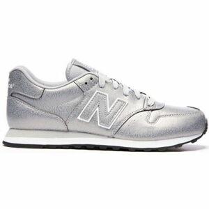 New Balance GW500MTA šedá 5.5 - Dámská volnočasová obuv