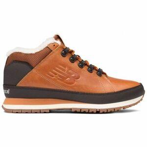 New Balance H754LFT béžová 7.5 - Pánská zimní obuv