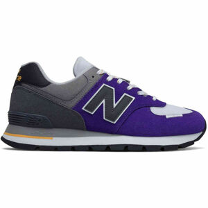 New Balance ML574DTB  10.5 - Pánská volnočasová obuv