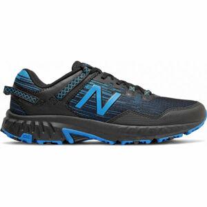 New Balance MT410CL6  černá 11 - Pánská terénní obuv