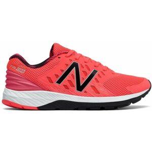 New Balance URGE 2 W růžová 6 - Dámská běžecká obuv