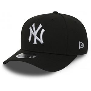 New Era SNAP 9FIFTY NEW YORK YANKEES černá M/L - Pánská kšiltovka