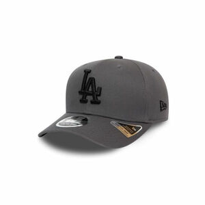 New Era 9FIFTY LEAGUE LOS ANGELES DODGERS tmavě šedá S/M - Klubová kšiltovka