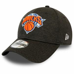 New Era 39THIRTY NBA BASE TEAM NEW YORK KNICKS  S/M - Klubová kšiltovka