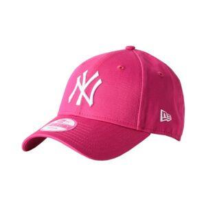 New Era 9FORTY FASHION ESSESNTIAL NEYYAN růžová UNI - Dámská klubová kšiltovka