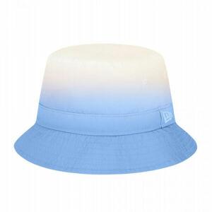 New Era WMNS DIPPED COLOUR BUCKET  S - Dámský klobouk