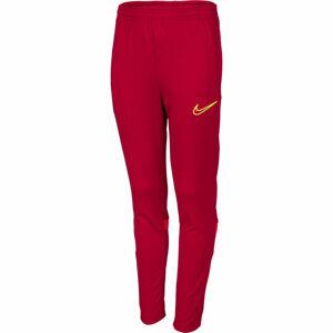 Nike DRY ACD21 PANT KPZ Y  XL - Chlapecké fotbalové kalhoty