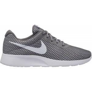 Nike TANJUN SE tmavě šedá 10.5 - Pánská volnočasová obuv