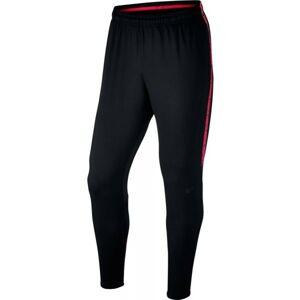 Nike DRY-FIT SQUAD PANT černá XL - Pánské fotbalové kalhoty
