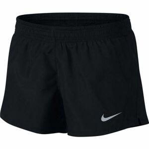 Nike 10K SHORT černá S - Dámské běžecké kraťasy