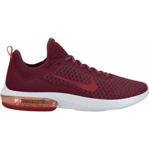Nike AIR MAX KANTARA červená 9.5 - Pánská vycházková obuv