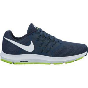 Nike RUN SWIFT modrá 12 - Pánská běžecká obuv