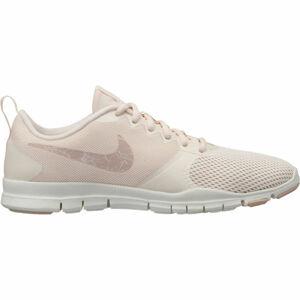 Nike FLEX ESSENTIAL TRAINING W růžová 8.5 - Dámská tréninková obuv