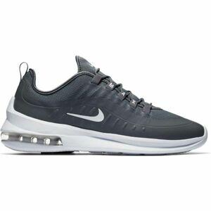 Nike AIR MAX AXIS šedá 11.5 - Pánská volnočasová obuv