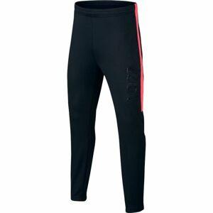 Nike CR7 B NK DRY PANT KPZ černá XS - Chlapecké sportovní tepláky