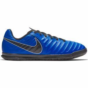 Nike JR LEGENDX 7 CLUB IC černá 1Y - Dětské sálovky