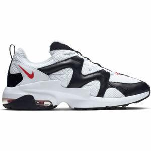 Nike AIR MAX GRAVITON bílá 10 - Pánská volnočasová obuv
