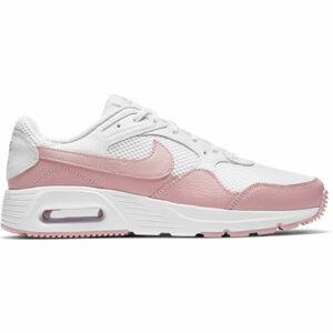 Nike AIR MAX SC  7 - Dámská volnočasová obuv