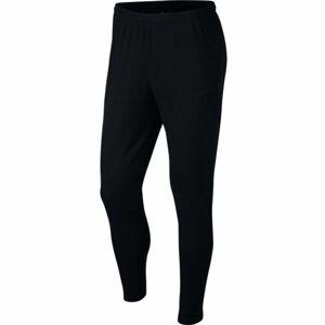 Nike DRY ACDMY PANT KPZ černá M - Pánské tepláky