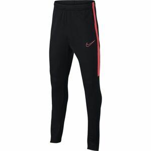 Nike DRY ACDMY PANT KPZ B černá XL - Dětské sportovní kalhoty