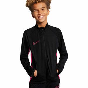 Nike DRY ACADEMY SUIT K2  XS - Chlapecká souprava