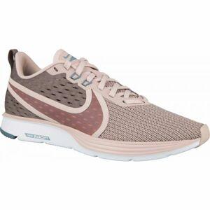 Nike ZOOM STRIKE 2 RUNNING oranžová 8 - Dámská běžecká obuv