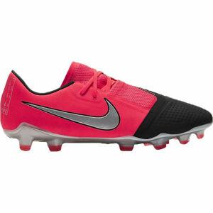 Nike PHANTOM VENOM PRO FG růžová 13 - Pánské kopačky