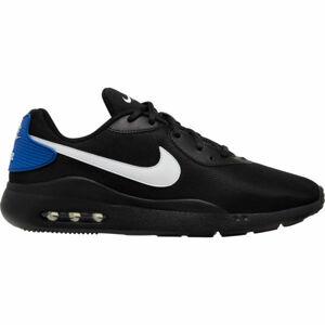 Nike AIR MAX OKETO černá 9 - Pánská volnočasová obuv