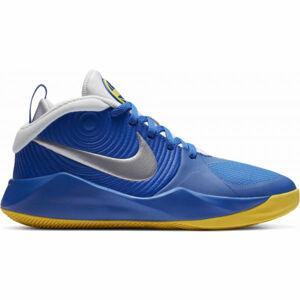 Nike TEAM HUSTLE D9  3.5 - Dětská basketbalová obuv