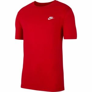 Nike NSW CLUB TEE  L - Pánské tričko