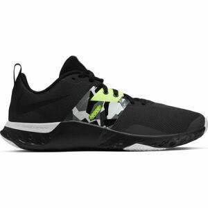 Nike RENEW RETALIATION TR černá 8.5 - Pánská tréninková bota