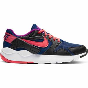 Nike LD VICTORY GS modrá 4.5 - Dětská volnočasová obuv