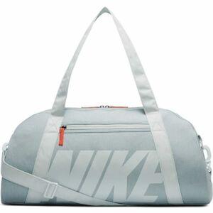 Nike GYM CLUB šedá UNI - Dámská sportovní taška