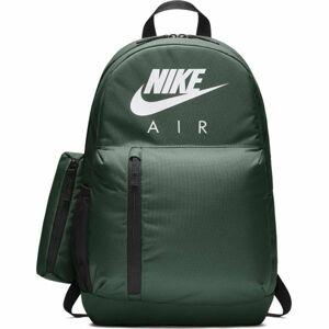 Nike KIDS ELEMENTAL GRAPHIC zelená NS - Dětský batoh