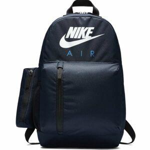 Nike KIDS ELEMENTAL GRAPHIC BACKPACK černá NS - Dětský batoh