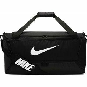 Nike BRASILIA M DUFF černá NS - Sportovní taška