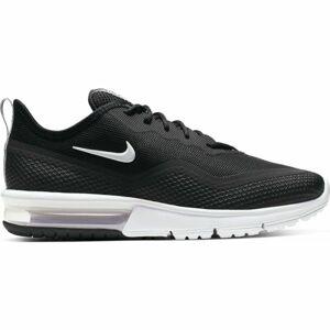 Nike AIR MAX SEQUENT 4.5 černá 6.5 - Dámská volnočasová obuv