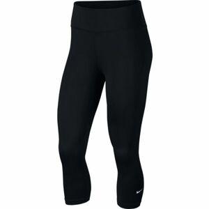 Nike ALL-IN CPRI černá S - Dámské tříčtvrteční legíny